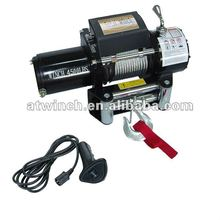 4WD winch 4500lbs electric 12v