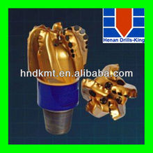 "24 HOURS DELIVERY TIME 8 1/2""125.9mm new 417 oil rig drill bit manufacturer deep water well api spec 7 tricone drill bit"