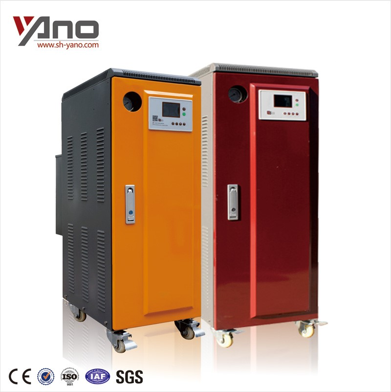 Europe CE 12KW 17.2KG/H Electric Steam Generator for food industry for making Sausage Hanmeat