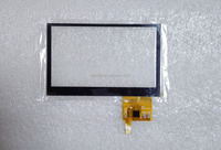 Capacitive touch screen for 4.3 inch lcd (480x272) (800 x480) resolution