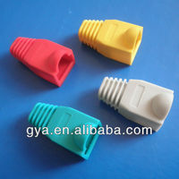 2013 reasonable choice rj45 connector boots