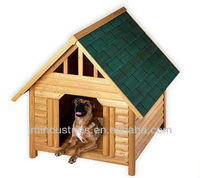 Cheap Wooden Dog Houses with Door