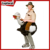 High Quality Adult Mascot Costume Carry me Costume Wholesale