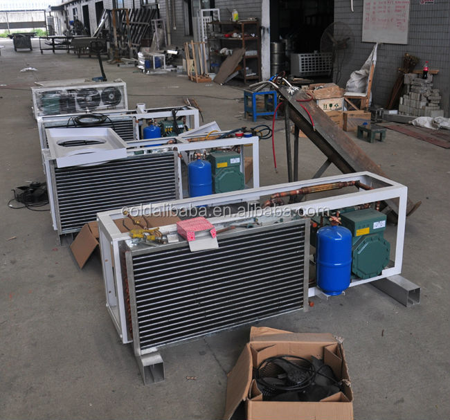 Commerciale portable chambre froide r frig ration wagon stockage de froid mat riel de - Chambre froide commercial ...