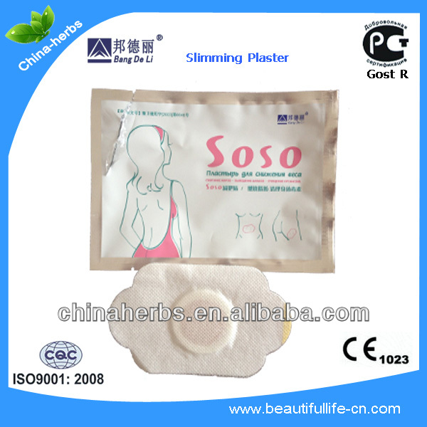 Weight Reducing Slimming Patch/ Slimming Patch