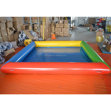 Hot sale PVC inflatable pool toy/inflatable swimming pool/inflatable pool