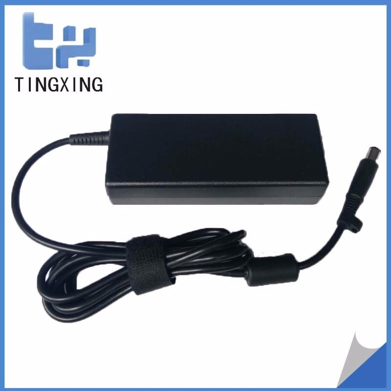 Hotest ! Laptop adapter for HP Compaq 19v 4.74a 90W 7.4*5.0mm a ac adapter charger