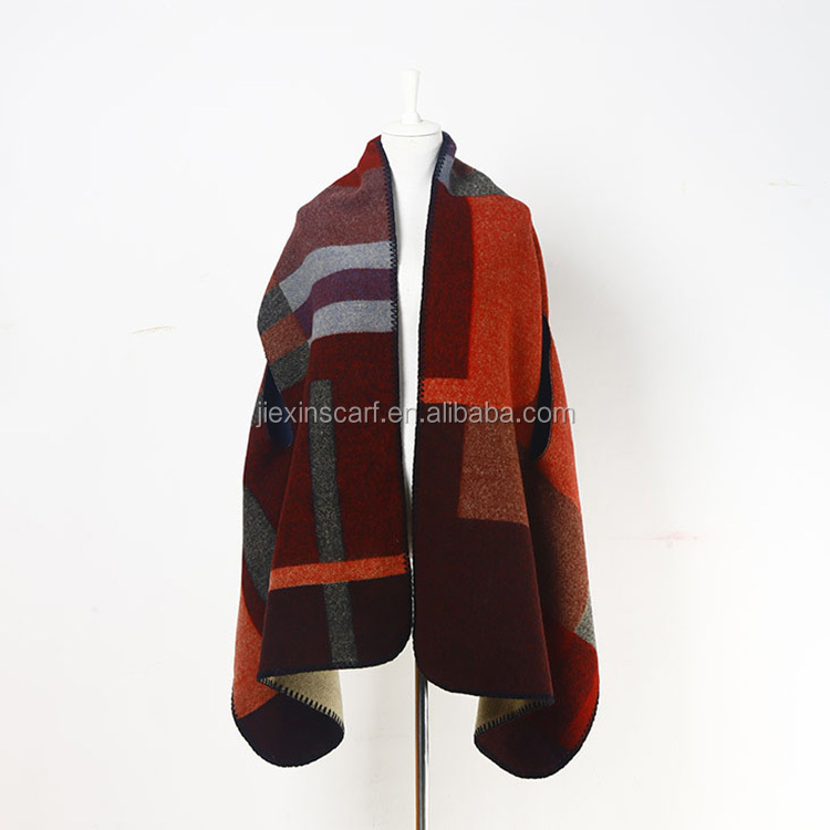 manufacturer Hot sale new fashion scarf pashmina shawl