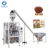 Walnut shell flour packaging machine in italia