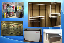 retail shop fitting / retail store furniture/ store fixture