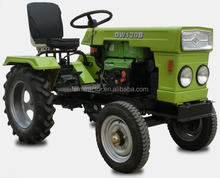 2015 new type Huaxia used mitsubishi tractor