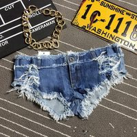 Excellent quality Best-Selling mini sexy girls jean shorts