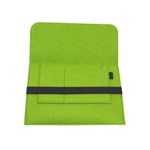Fashion felt kids 7 inch felt tablet case