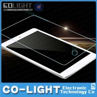 Co-light magnetic screen protector