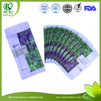 Wholesale low price high quality sanitary wipes travel , wet wipe , wipe