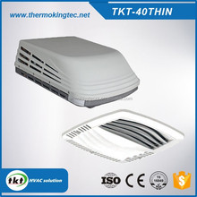 Manufacture 220V Roof TKT-40THIN Motorhome RV Caravan Air Conditioner for sale
