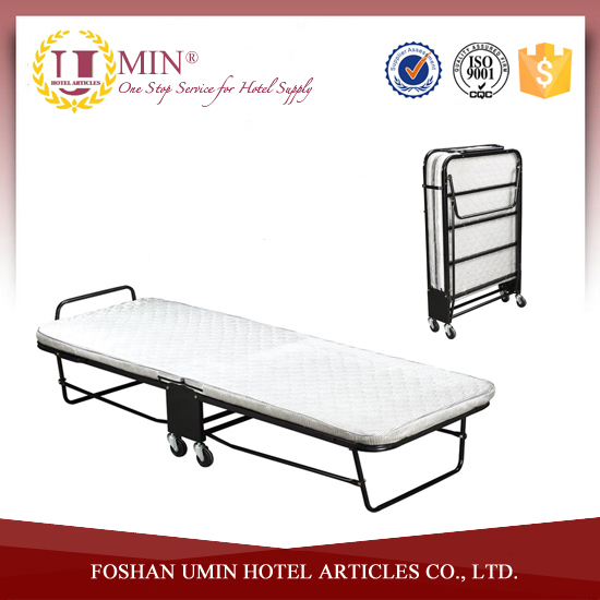 Hotel Roll-Away Folding Cot