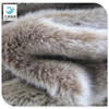 High Quality Faux Fur Fox Long
