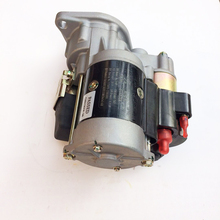 F30FH-3708100B Wholesale auto parts Diesel Parts Engine Motor Starter