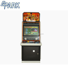 Coin Operated Games Commercial adult tekken arcade game machine