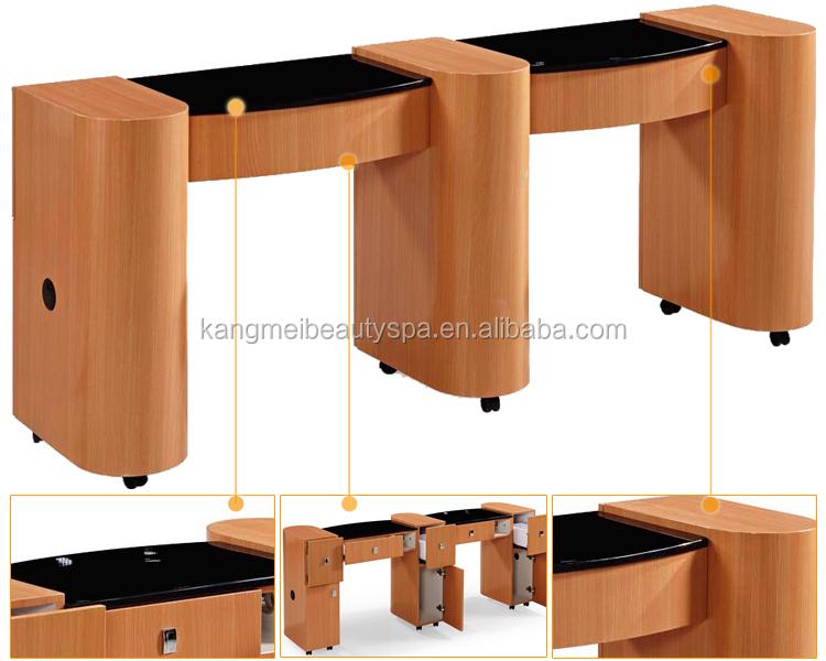Nail salon equipment for sale modern nail table used for Nail salon equipment
