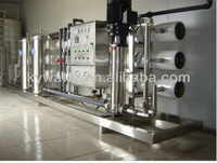 High efficient auto control mental iron removal filter/ro water filtration for industrial water (KYRO-5000)