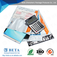 Custom Printed Poly Bag Envelopes Plastic Shipping Postal Mailers