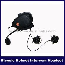 Bluetooth interphone with FM for motorcycle or bike/ Bluetooth helmet headset/Best Motorcycle helmet bluetooth headset/intercom