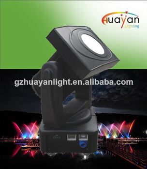 Professional outdoor searchlight moving head light with high power XHA 3-10KW Xenon bubble