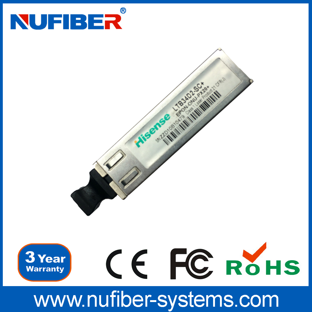 Cheap Epon Onu Sfp Transceiver Manufacturer