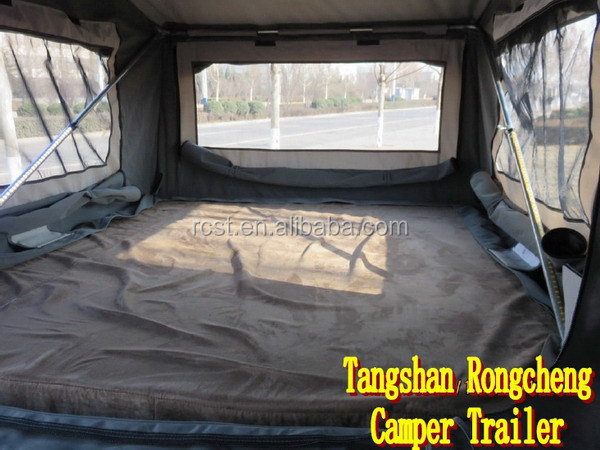 2015 Super Gorgeous hard floor camper RC-CPT-01SG