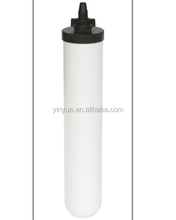 New Design ceramic Filter Cartridge Machine / Active Carbon Water Filter Cartridges China Manufacturers Suppliers