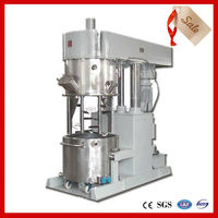 Food Grade Silicone Rubber Making Machines