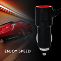 2018 new shenzhen shi the usb car charger