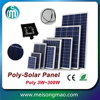Most popular products solar panel 300W Mono solar modules