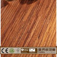 Prefinished Merbau solid wood flooring