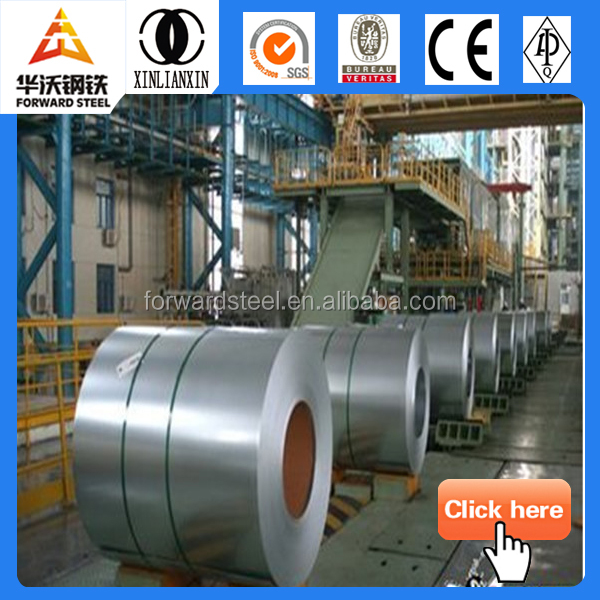 cold rolled galvanzied steel plate galvanized steel sheet in coil secondary steel coil korea