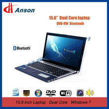 2014 Hot Sale High Configuration Laptop With Prices