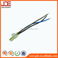 Good quality automotive instrument round pin plug connector wire harness