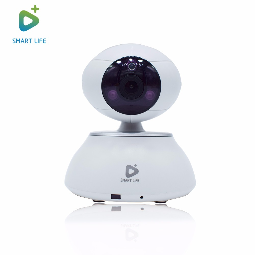 Super Quality Smart Home Security System Indoor wifi p2p 720p HD Network Camera IP Wireless Camera