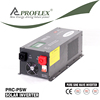 PROFLEX 1000w / 2000w / 3000w DC to AC off grid ups inverter,pure sine wave inverter with charger for Solar System