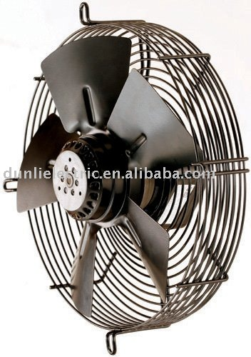 330mm Industrial axial fans