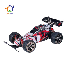 wholesale china 2.4G cross country toy rc car body with PVC shell