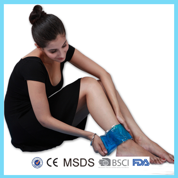 Gel Ice Pack Back Hot Pack for pain relief