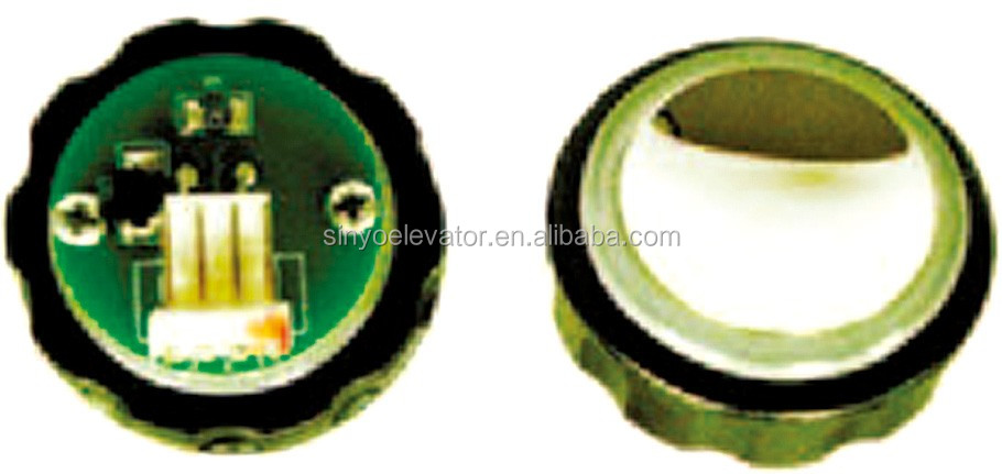 Push Button for Elevator FAA25090A311