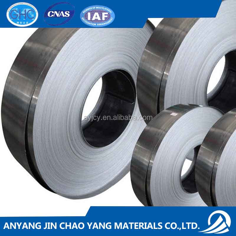 410 Flat Rolled Stainless Steel coil for Knives and other kitchen utensils