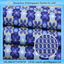 cheap price african wax prints fabric for fashion garments