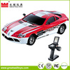 Great wall 1/43 re mote control plastic 4wd drift cheap electric mini rc cars for sale