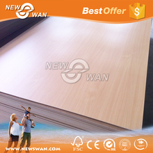 Furniture Timberl Melamine MDF for Office Desk