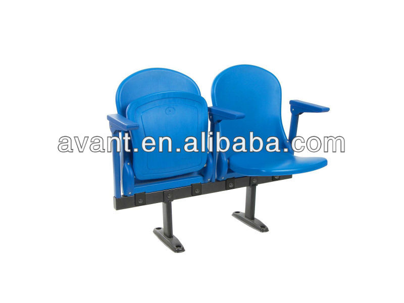 indoor plastic sport center chair,sport gym seat,sport grandstand